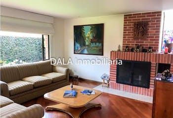 Casa en Chia Cundinamarca - Bogota, cuenta con