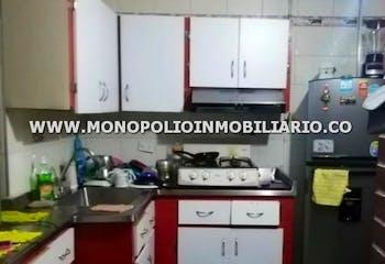 Casa en Bombona, Medellín, 4 habitaciones.