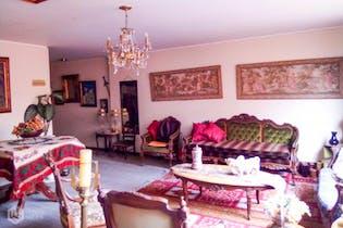 Apartamento en Santa Barbara Central, Santa Barbara - 288mt, duplex, cuatro alcobas