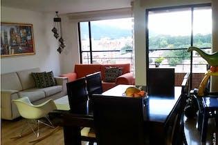 Apartamento en Cedritos - Bogota, cuenta con tres habitaciones