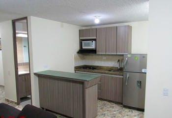 Apartamento en venta en El Progreso con Gimnasio...
