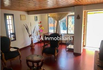 Casa en Chía-Cundinamarca, con 3 Habitaciones - 121 mt2.