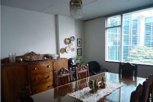 Apartamento en Chapinero - Bogota, cuenta con tres habitaciones
