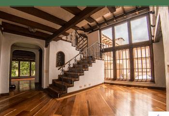 Casa en venta en Iberia de 548mts, dos niveles