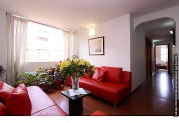 Apartamento en  cedritos - Bogotá, cuenta con tres habitaciones