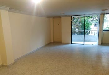Casa en Mesa, Envigado - 145mt, tres alcobas, balcón