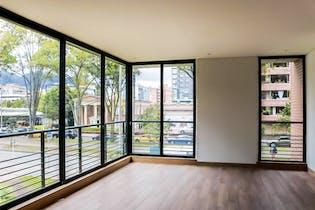 Liquidambar, Apartamentos nuevos en venta en Chicó Reservado con 1 habitacion