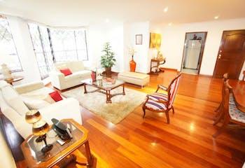 Apartamento en venta en Colina Campestre I Y II Etapa de 3 hab.