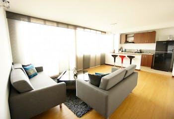 Apartamento en venta en Gran Granada de 3 alcobas