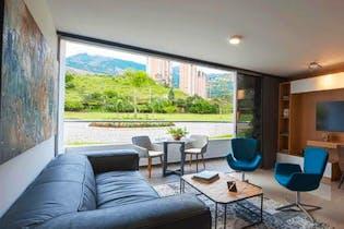 Apartamento en venta en Norteamerica - 88mt, tres alcobas, balcón
