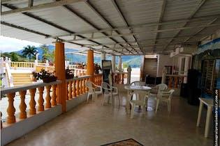 Finca Vereda Tamborcito Barbosa, 15 Habitaciones- 5353m2.