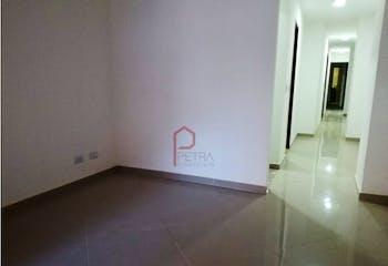 Apartamento en Fatima-Medellín, con 3 Habitaciones - 85 mt2.