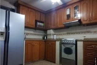 Apartamento en venta en Itagüí de 4 hab.