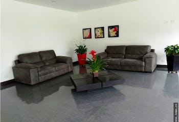 Venta Apartaestudio Cedritos Bogota, Apartamento en venta en Contador 58m² con Bbq...