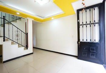 Casa en venta en Villas De Granada 113m²