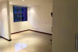 Apartamento en Ciudad del rio-Medellín, con Balcón - 78 mt2.