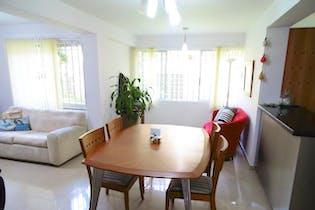 Apartamento de 100m2 en Conjunto Residencial Calasanz - con tres habitaciones