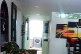 Casa en Cristo Rey, Guayabal - 86mt, tres alcobas