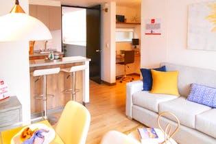 Apartamento en venta en Humedal De Jaboque de 3 hab. con Bbq...