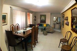 Apartamento en venta en La Villa de 4 hab. con Solarium...