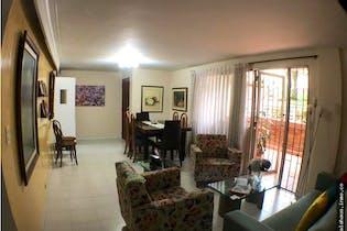 Apartamento en La Villa-Belén, con 4 Habitaciones - 150 mt2.