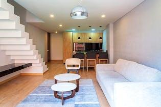 Icono 77, Apartamentos en venta en Rosales con 51m²