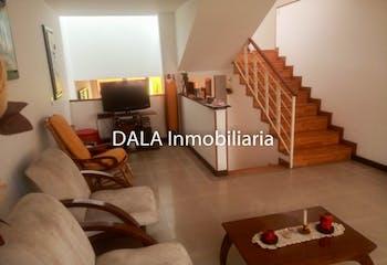 Casa en chia cundinamarca - 199 mts, 2 parqueaderos.