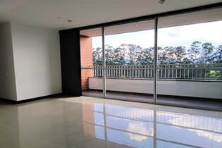 Apartamento en venta en San Antonio De Pereira de 3 alcobas