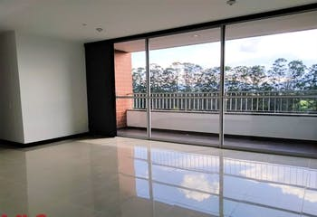 Apartamento en venta en San Antonio De Pereira de 3 habitaciones