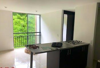 Apartamento en venta en La Tablaza, 49m² con Gimnasio...