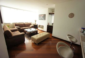 Apartamento en venta en Chico Norte, 129m² con Gimnasio...