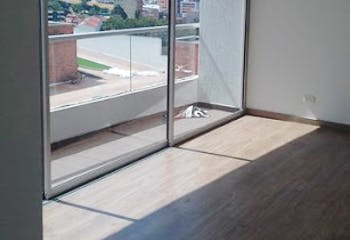 Apartamento en venta en El Trapiche de 72m² con Piscina...
