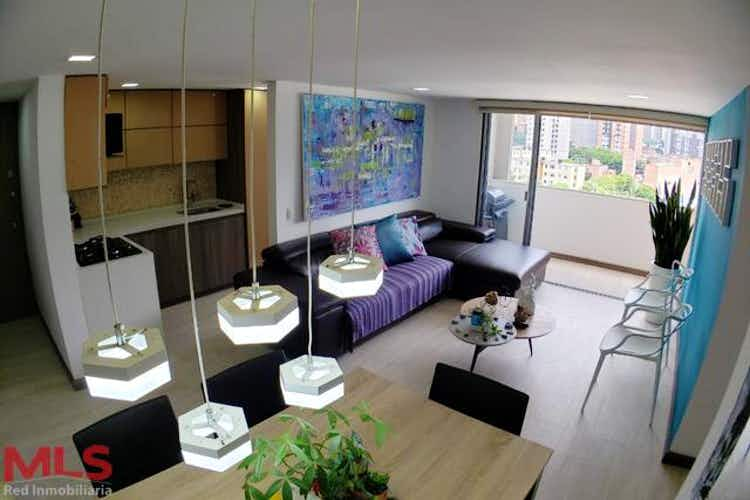 Portada Apartamento en Torres de Mayorca - Sabaneta, con dos habitaciones