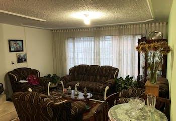 Casa en venta en Bosque Popular con Solarium...