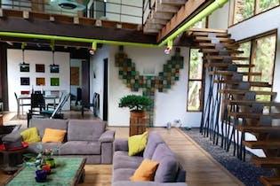 Casa en venta en El Salado, 200mt de dos niveles.