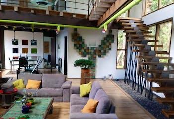 Valle de la Miel, Casa en venta en Mesa de 200m² con Bbq...