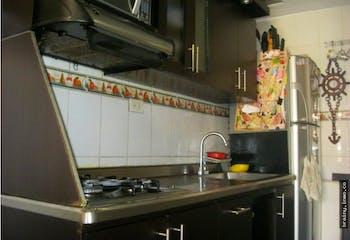 Apartamento en venta en San Antonio De Prado, 65m²