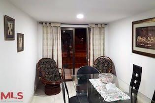Apartamento en Kalamari - Belen cuenta con tres niveles