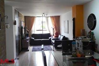 Casa en Toledo - La Estrella, con tres alcobas con closet