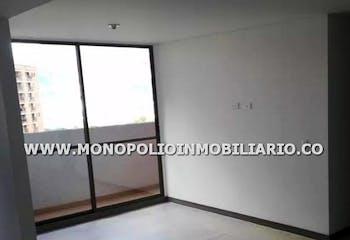 Apartamento en Rodeo Alto, Belen - 67mt, tres alcobas, balcon