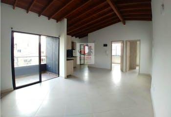 Apartamento en venta en La Paz con Balcón...