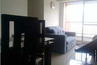 Apartamento en venta en Rodeo Alto, 64m² con Balcón...