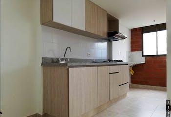 Apartamento en venta en Belén de 68m²