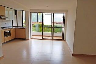 Apartamento en El trapiche-Sabaneta, con 3 Habitaciones - 74 mt2.