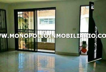 Apartamento Para La Venta En Medellin - San Javier La Pradera
