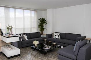 Edificio Om, Apartamento en San Patricio de 3 habitaciones, 140 mts2