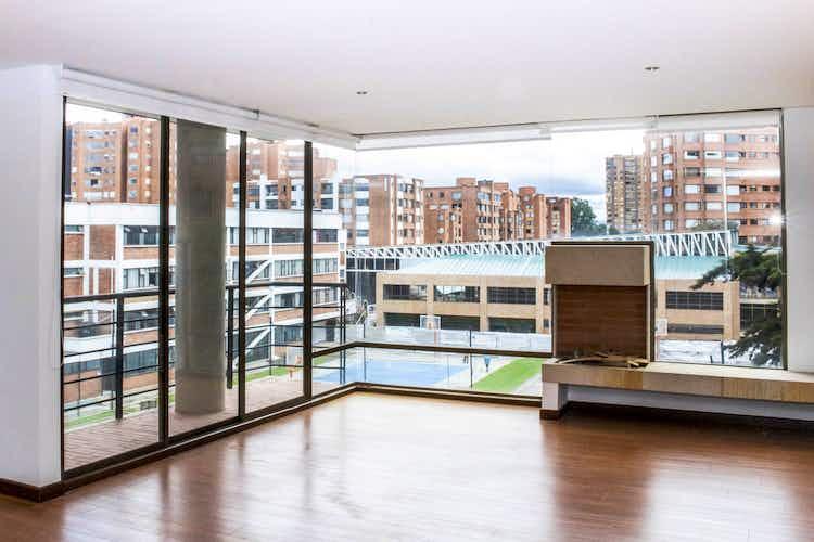 Portada Calleja Reservado, Apartamento en la Calleja de 3 hab, 115 mts