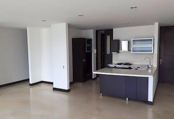 Apartamento en El Carmelo, Sabaneta - 114mt, dos alcobas, balcón