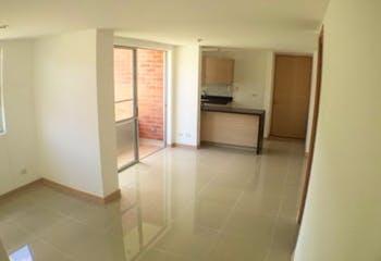 Apartamento en venta en El Trapiche, 70m² con Zonas húmedas...