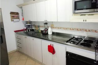 Apartamento en venta en Itagüí de 105m²